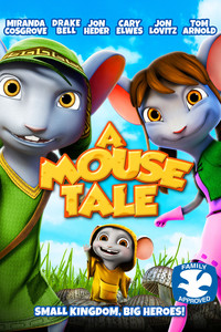 A Mouse Tale main cover