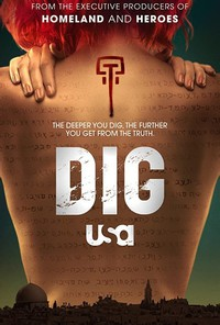 Dig movie cover