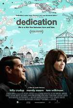 dedication movie cover