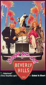 down_and_out_in_beverly_hills movie cover