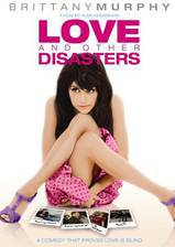 love_and_other_disasters movie cover