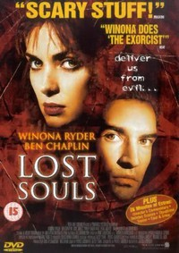Lost Souls main cover