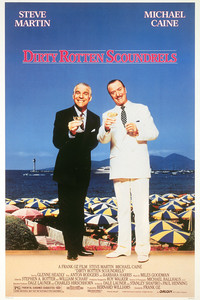 Dirty Rotten Scoundrels main cover