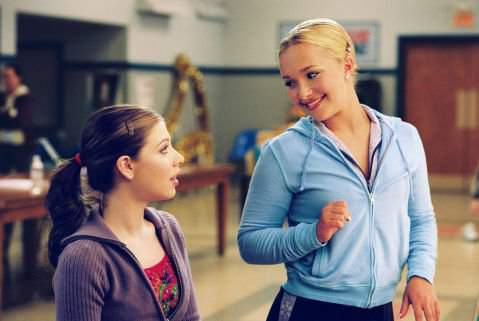 Download Ice Princess movie for iPod/iPhone/iPad in hd, Divx