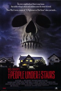 The People Under the Stairs main cover