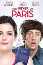 we_ll_never_have_paris movie cover