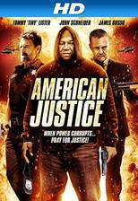 american_justice movie cover