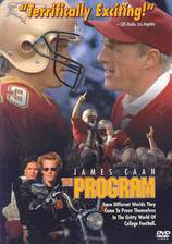 the_program movie cover