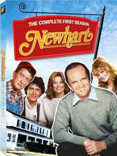 newhart movie cover