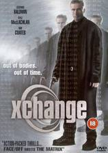 xchange movie cover