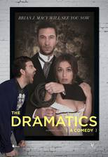 the_dramatics_a_comedy movie cover
