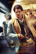 the_lovers_2015 movie cover