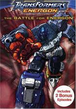 transformers_energon movie cover