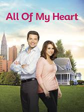 all_of_my_heart movie cover