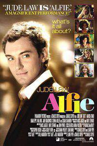 Alfie main cover