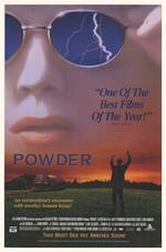 powder movie cover