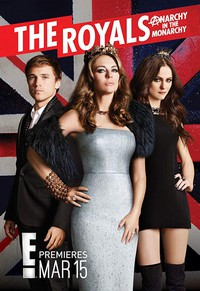 The Royals movie cover