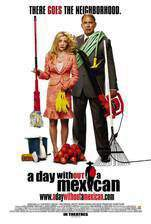 A Day Without a Mexican trailer image