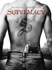 supremacy movie cover