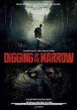 digging_up_the_marrow movie cover