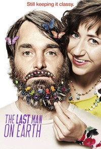 The Last Man on Earth movie cover