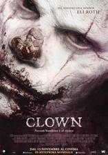 clown_2014 movie cover