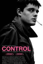 control movie cover
