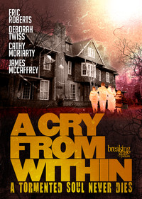 A Cry from Within main cover