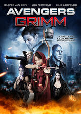 avengers_grimm movie cover
