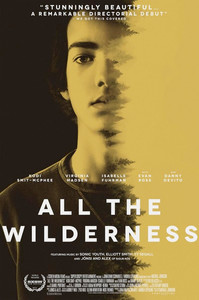 All the Wilderness main cover