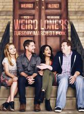 weird_loners movie cover