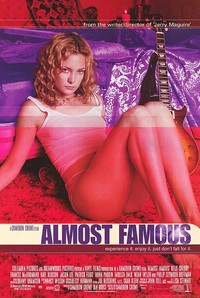 Almost Famous main cover