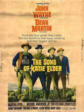 the_sons_of_katie_elder movie cover
