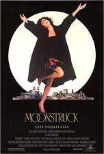 moonstruck movie cover