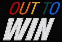 Out to Win main cover