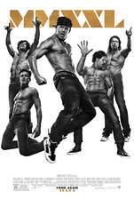 magic_mike_xxl movie cover