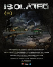 isolated_70 movie cover