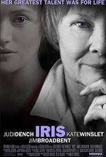 iris movie cover