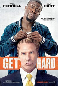 Get Hard main cover