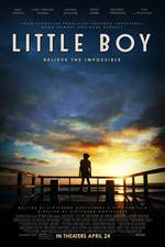 little_boy_2015 movie cover