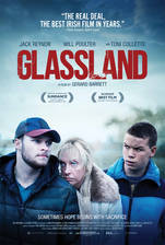 glassland movie cover