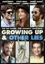 growing_up_and_other_lies movie cover