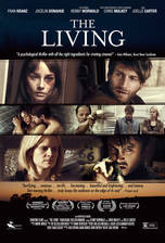 the_living movie cover