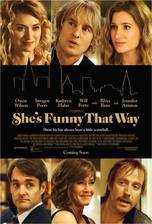 she_s_funny_that_way movie cover