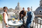 The Man from U.N.C.L.E. movie photo