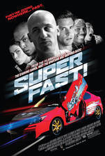 superfast movie cover