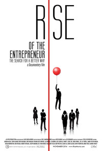 Rise of the Entrepreneur: The Search for a Better Way main cover