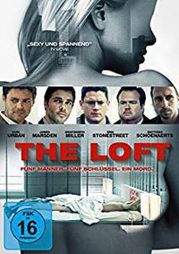 The Loft main cover