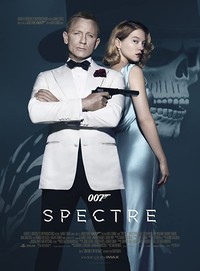Spectre main cover