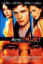 antitrust movie cover